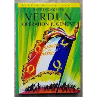 Verdun. Opération jugement