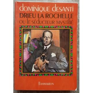 Drieu La Rochelle ou le...
