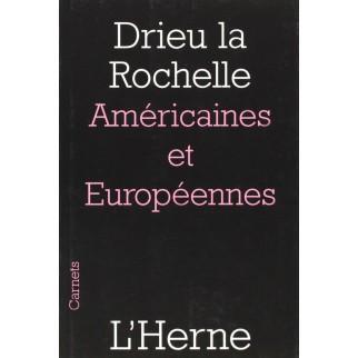 Américaines et Européennes