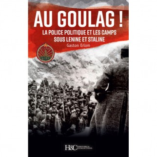 Au Goulag! La police...