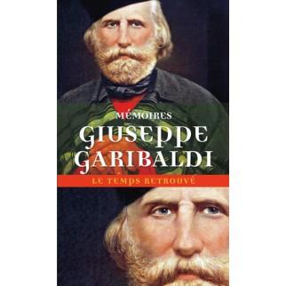 Mémoires de Giuseppe Garibaldi