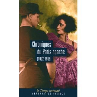 Chroniques du Paris apache...