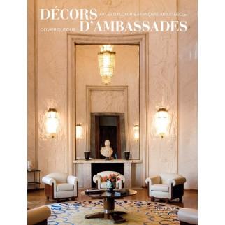 Décors d'ambassades : Art...