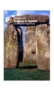 Dolmens et menhirs