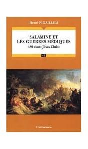 Salamine et les guerres médiques - 480 av. J.-C.