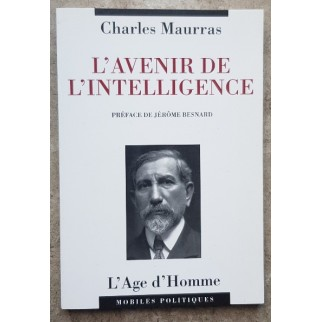 L'avenir de l'intelligence