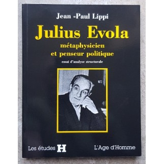 Julius Evola, métaphysicien...