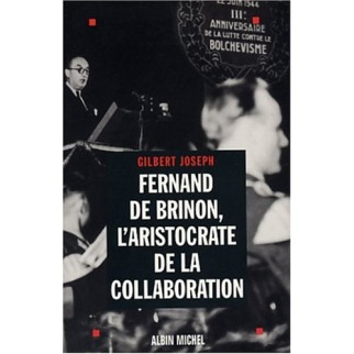 Fernand de Brinon,...