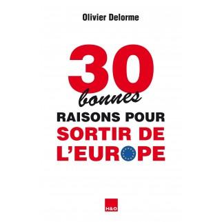 30 bonnes raisons pour...