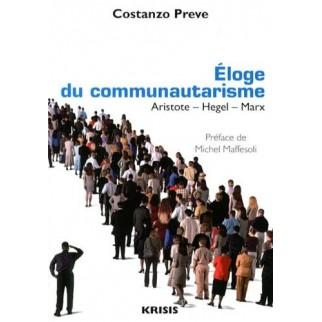 Eloge du communautarisme