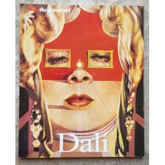 Salvador Dali. Sa vie et...