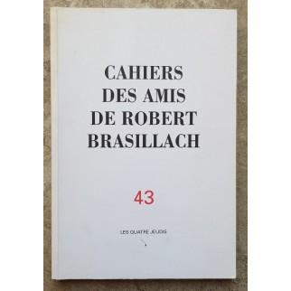 Cahiers des Amis de Robert...