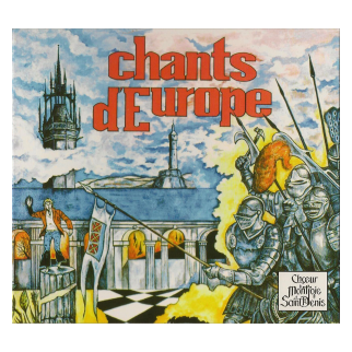 Chants d'Europe 1