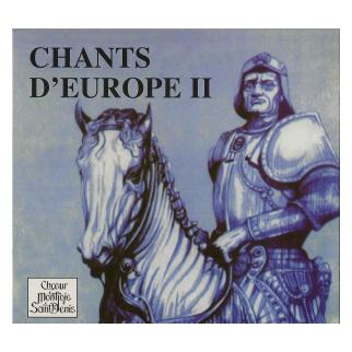 Chants d'Europe 2