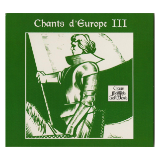 Chants d'Europe 3