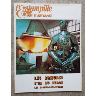 L'estampille. Art et...