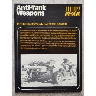 Anti-tank weapons