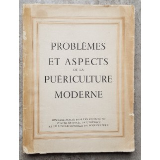 Problèmes et aspects de la...