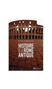 Histoire de la Rome antique - Les armes et les mots