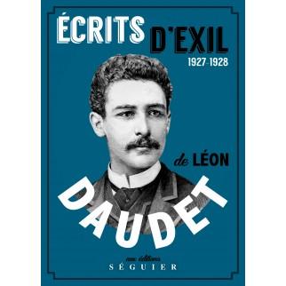 Écrits d'exil (1927-1928)