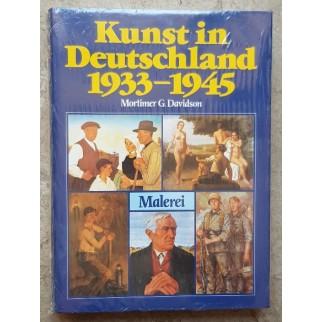 Kunst in Deutschland....