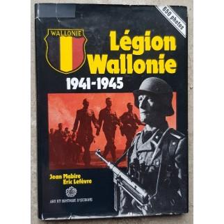 Légion Wallonie 1941-1945