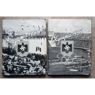Olympia 1936 2T.