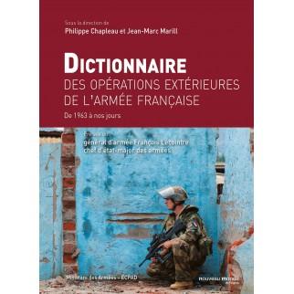 Dictionnaire des opérations...
