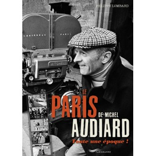 Le Paris de Michel Audiard