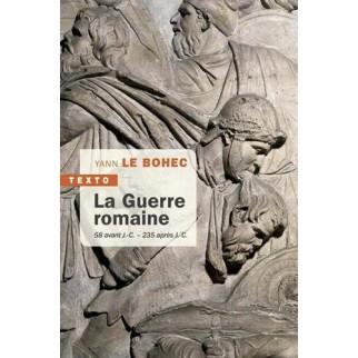 La guerre romaine : 58...