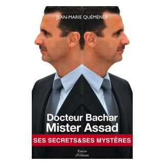 DOCTEUR BACHAR,  MISTER...