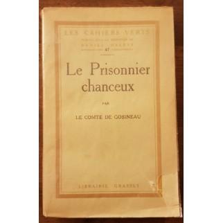 Le prisonnier chanceux