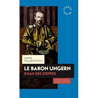 Le baron Ungern, Khan des...