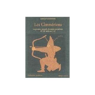 Les Cimmériens