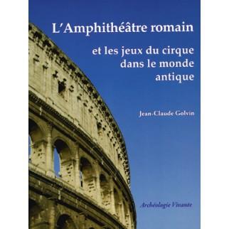 L'Amphithéâtre romain  et...