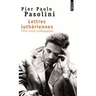 Lettres luthériennes :...