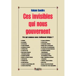 Ces invisibles qui nous...