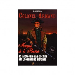 Colonel Armand Marquis de...
