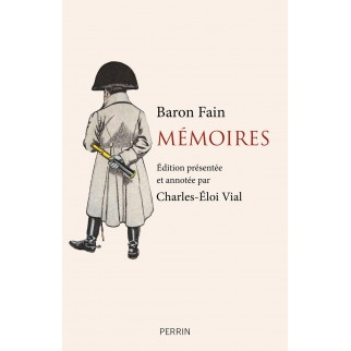 Mémoires du Baron Fain