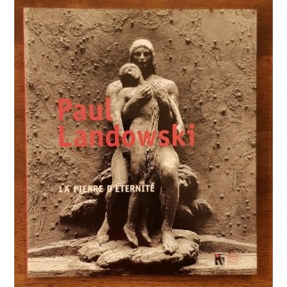 "Paul Landowski ""la pierre..."
