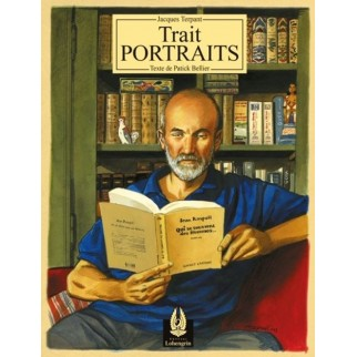 Trait-portraits