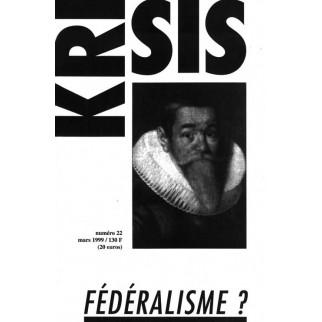 Krisis 22