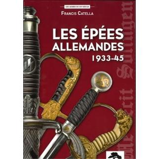 Les épées allemandes 1933-1945
