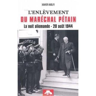 L'enlèvement du Maréchal...