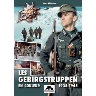 Les Gebirgstruppen 1935-1945