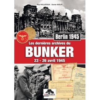 Berlin 1945. Les dernières...