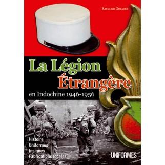 La Légion Etrangère en...
