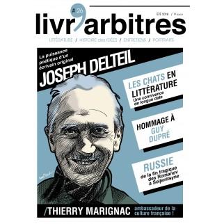 Livr'arbitres n°26: Joseph...