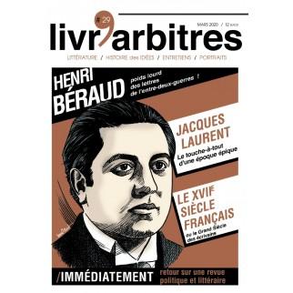 Livr'arbitres n°29: Henri...