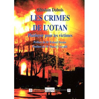 Les crimes de l'OTAN